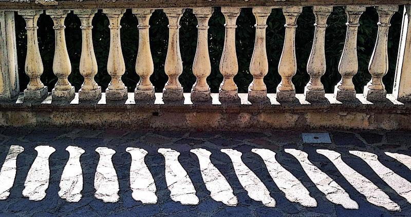Le colonne in linea di antonio.cosentino.78