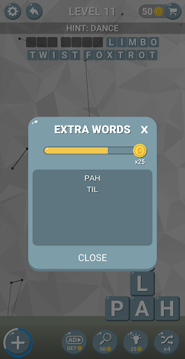 Word Stacks - Search & Connect Block Puzzle Games screenshots 10