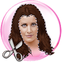 Change my Hairstyle Salon Game icon