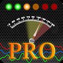 Ultimate EMF Detector Pro icon