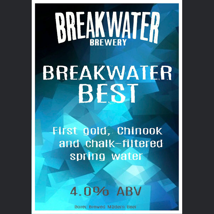 Logo of Breakwater And Taproom Best