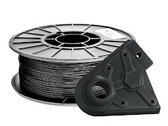 Obsidian Black PRO Series PLA Filament - 2.85mm (1kg)