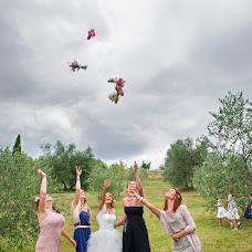 Fotografo di matrimoni Diego Ciminaghi (ciminaghi). Foto del 22.06.2017