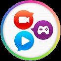 겜튜브 – 게임 방송하고 고수익을 내는 방법! icon
