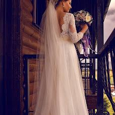 Wedding photographer Natali Mur (NATALI-MUR). Photo of 18.08.2017