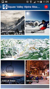Squaw Valley | Alpine Meadows- screenshot thumbnail