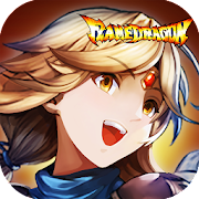 Flame Dragon Knights FDK (Official) – Strategy [Mega Mod] APK Free Download