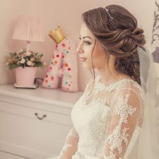 Wedding photographer Nikolay Vakatov (vakatov). Photo of 28.09.2016