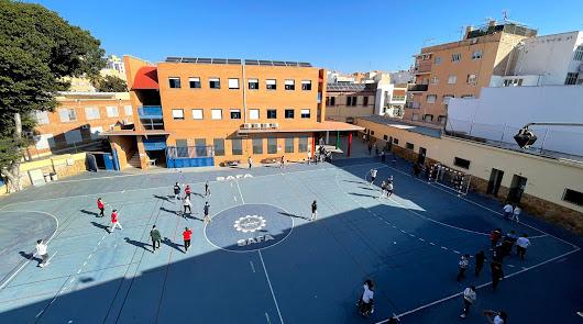 El colegio SAFA-Almería busca fotos y objetos antiguos para su 75 aniversario