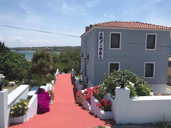 Arsipel Hotel-Bozcaada
