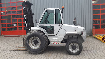 Picture of a MANITOU M30-4