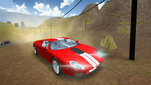 Extreme Full Driving Simulator  screenshots 4