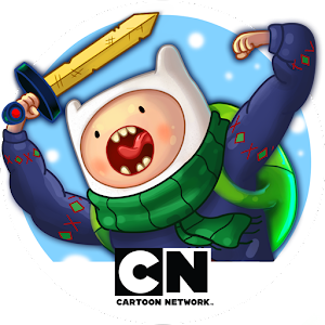 Champions and Challengers - Adventure Time - Action Games