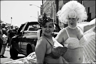 Photo: Mermaid Parade 2010 - 7.jpg