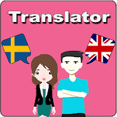 Swedish To English Translator