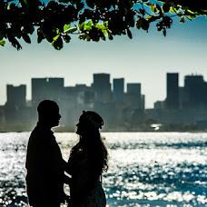 Wedding photographer Edson Mota (mota). Photo of 01.09.2017