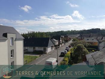 locaux professionels à Cormeilles (27)