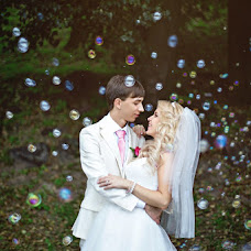 Wedding photographer Sergey Karpukhin (cergeykarpukhin). Photo of 06.11.2015