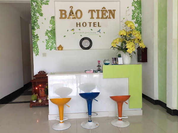 Bao Tien Hotel