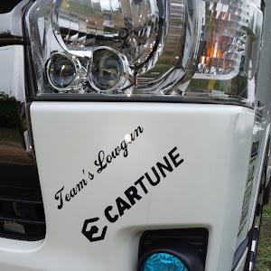 ハイエースバン TRH200K SーGLのカスタム事例画像 ハイエースさんの2019年07月21日17:35の投稿