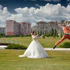 Wedding photographer Vladimir Gorbunov (vladigo). Photo of 14.07.2016