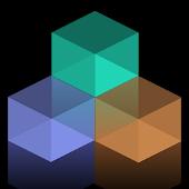 10x10 Puzzle Grid