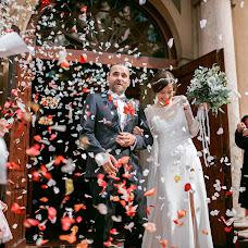 Wedding photographer Kseniya Shavshishvili (WhiteWay). Photo of 13.12.2017