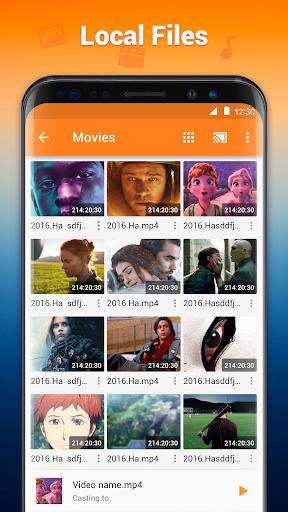 Cast to TV: Chromecast, Roku, Fire TV, Xbox, IPTV 1.3.1.3 screenshots 4