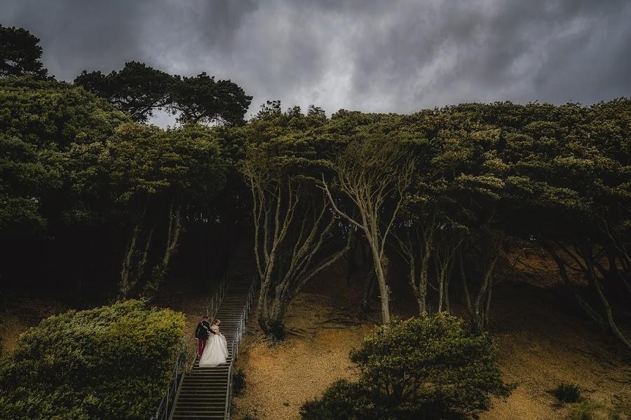 Wedding photographer Pete Farrell (petefarrell). Photo of 21.12.2016