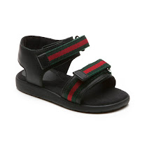 Gucci Two Strap Sandal SANDALS