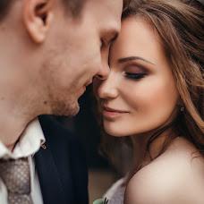 Wedding photographer Vasiliy Ryabkov (riabcov). Photo of 20.10.2017