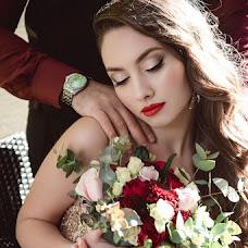 Wedding photographer Olga Toka (ovtstudio). Photo of 25.02.2017
