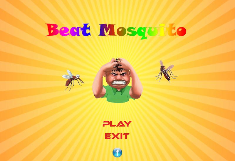 Скриншот Beat Mosquito