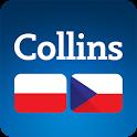 Collins Czech<>Polish Dictionary icon