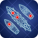 Battleships - Fleet Battle - Sea Battle icon