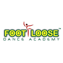 Foot Loose Dance Academy, MG Road, Gurgaon logo