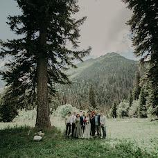 Wedding photographer Roman Yuklyaevskiy (yuklyaevsky). Photo of 04.07.2018