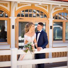Wedding photographer Rigina Ross (riginaross). Photo of 26.09.2017