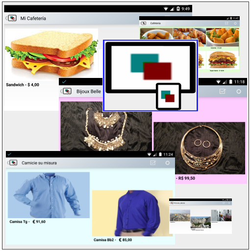 nPresenter - 製品のプレゼンター 購物 App LOGO-硬是要APP