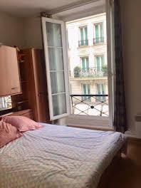 Appartement 2 pièces 22,03 m2