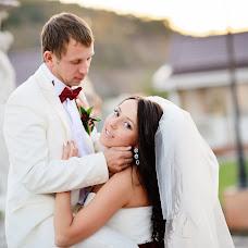 Wedding photographer Inga Mezenceva (umina). Photo of 01.07.2015