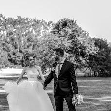 Hochzeitsfotograf Aleksandr Panfilov (awoken). Foto vom 24.10.2018