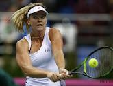 WTA Stuttgart : la première demi-finale est connue