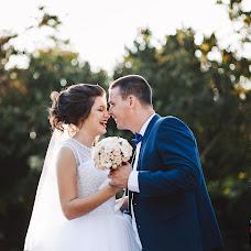 Wedding photographer Nikolay Lazbekin (funk). Photo of 08.05.2018