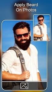 Beard Photo Editor Premium 3