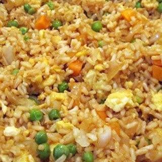 White Rice With Vegetables Recipes