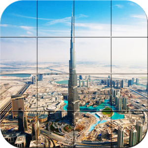 Puzzle – Dubai for PC and MAC