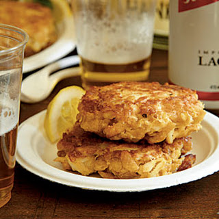 Lump Crab Cakes from Bowens Island