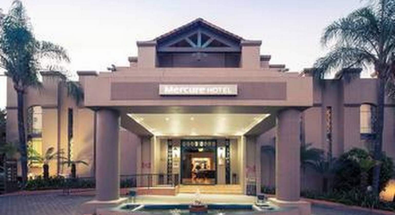 Mercure Hotel Nelspruit