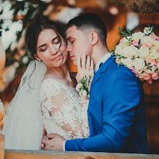 Wedding photographer Anastasiya Fedyaeva (naisi). Photo of 25.09.2017